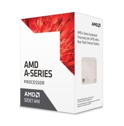 AMD Bristol Ridge A8-9600 4C/4T (3,4GHz,2MB,65W,AM4) box