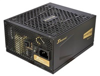 SEASONIC zdroj 650W Prime 650 (SSR-650GD), 80+ GOLD