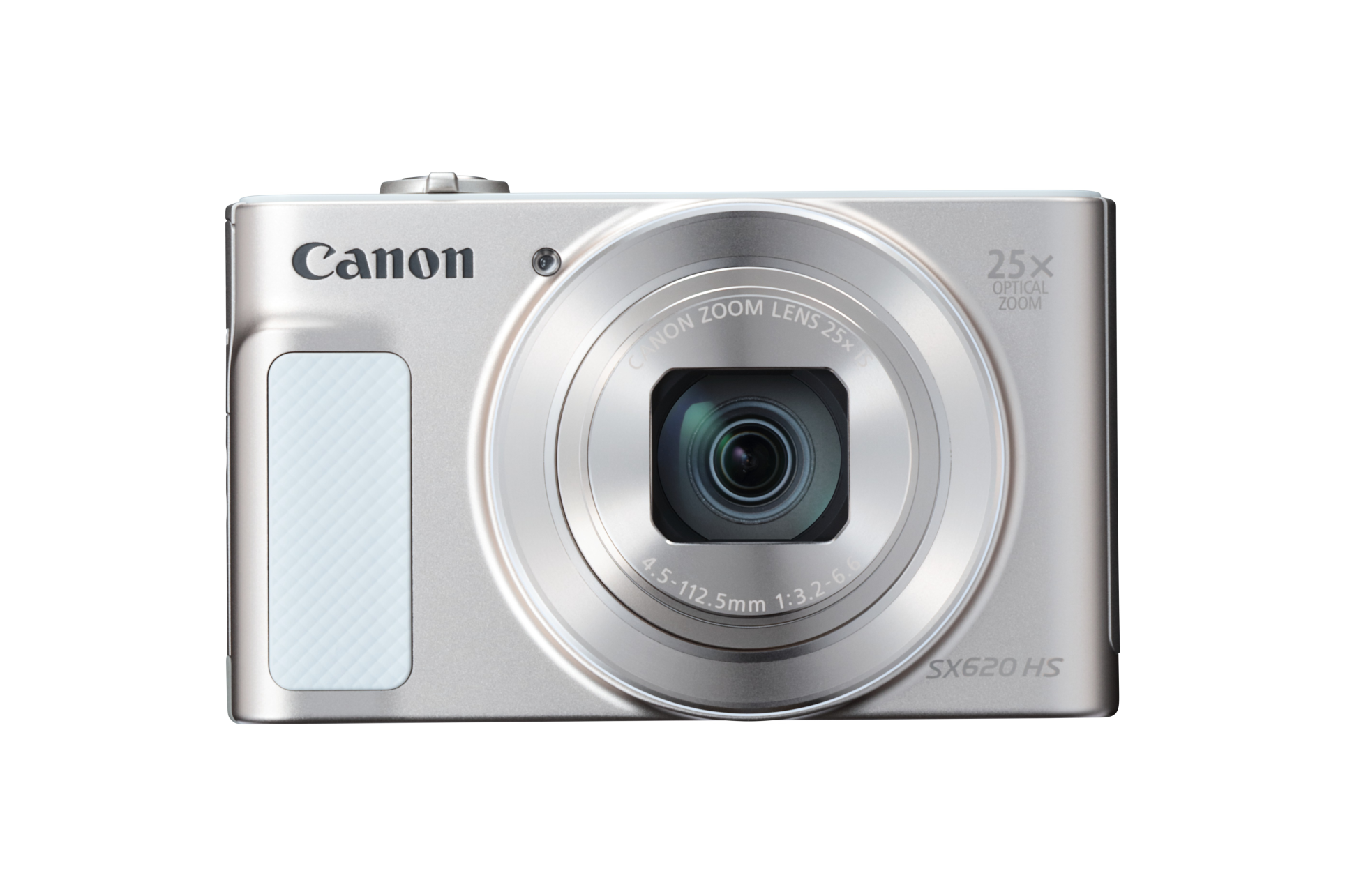 Canon PowerShot SX620HS WHITE Essential Kit (8GB SD, DCC-2400)