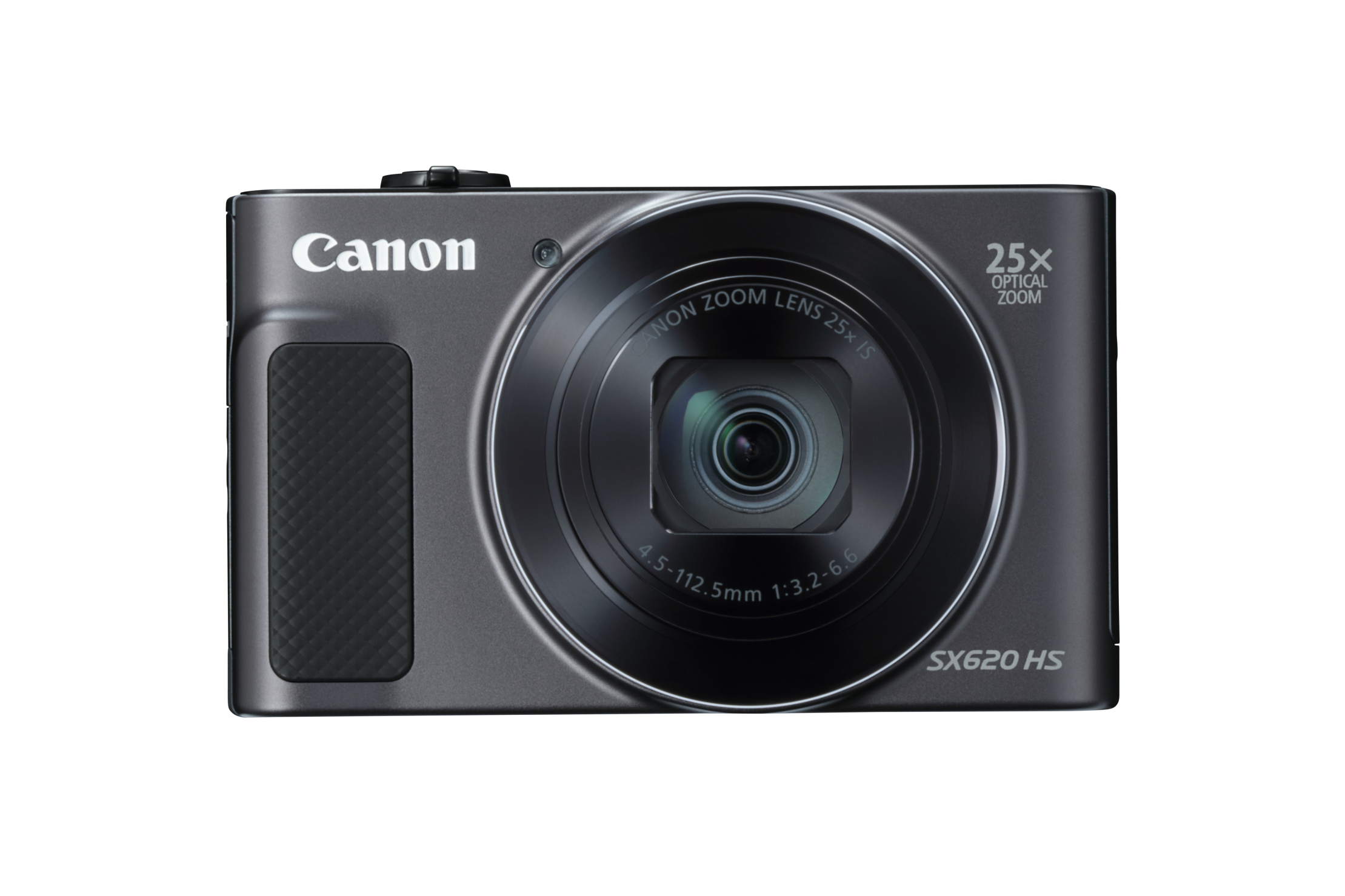 Canon PowerShot SX620HS BLACK Essential Kit (8GB SD, DCC-2400)