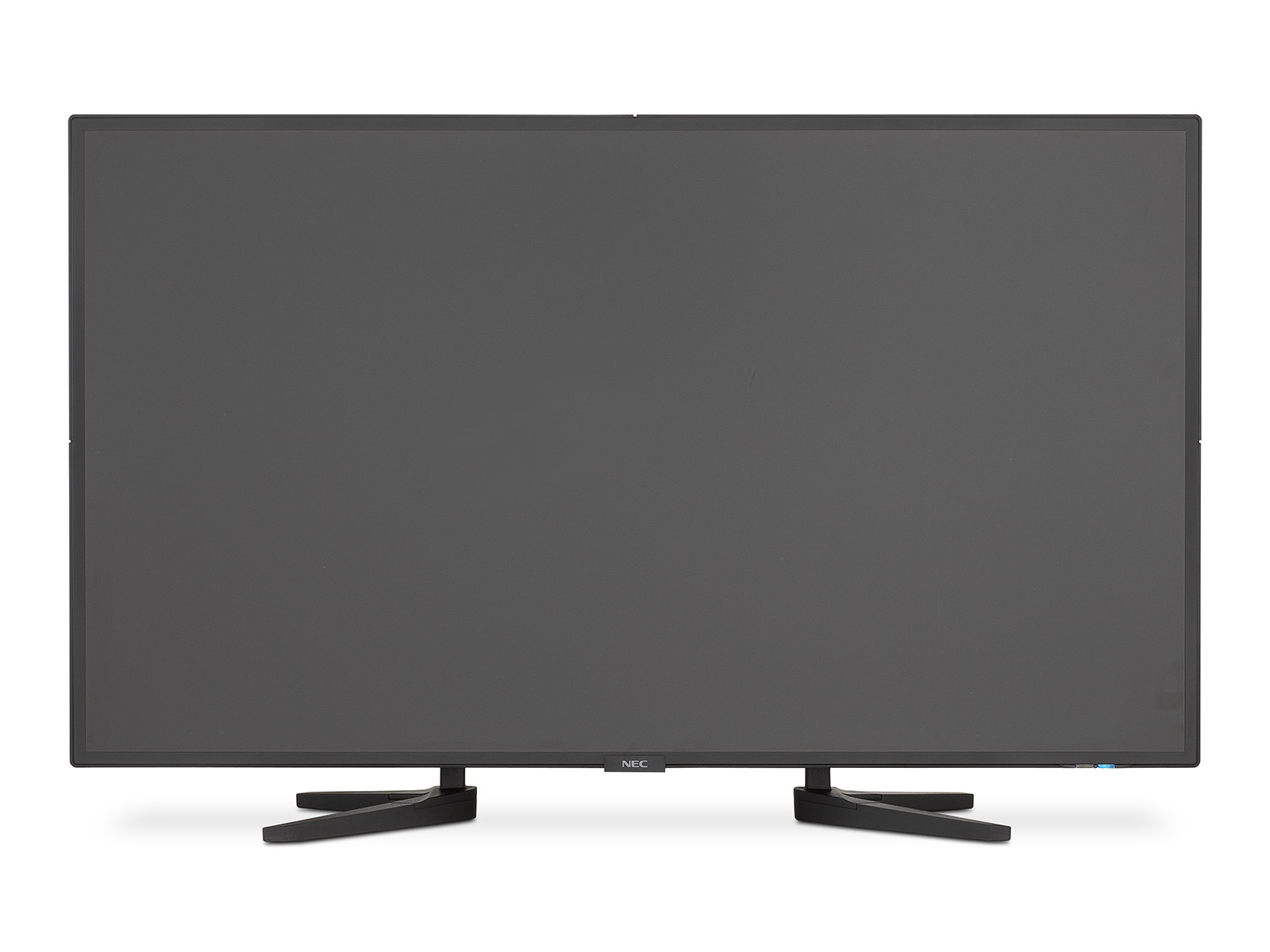 "NEC 40"" velkoformátový display V404 - 24/7, 1920x1080, 500cd, Media Player"