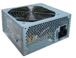 FORTRON OEM zdroj AX550-60APN 550W 12cm ventilátor, akt. PFC, 80PLUS, opravený (výměna ventilátoru)