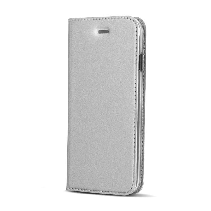 Smart Platinum pouzdro iPhone 5/5s/SE Silver