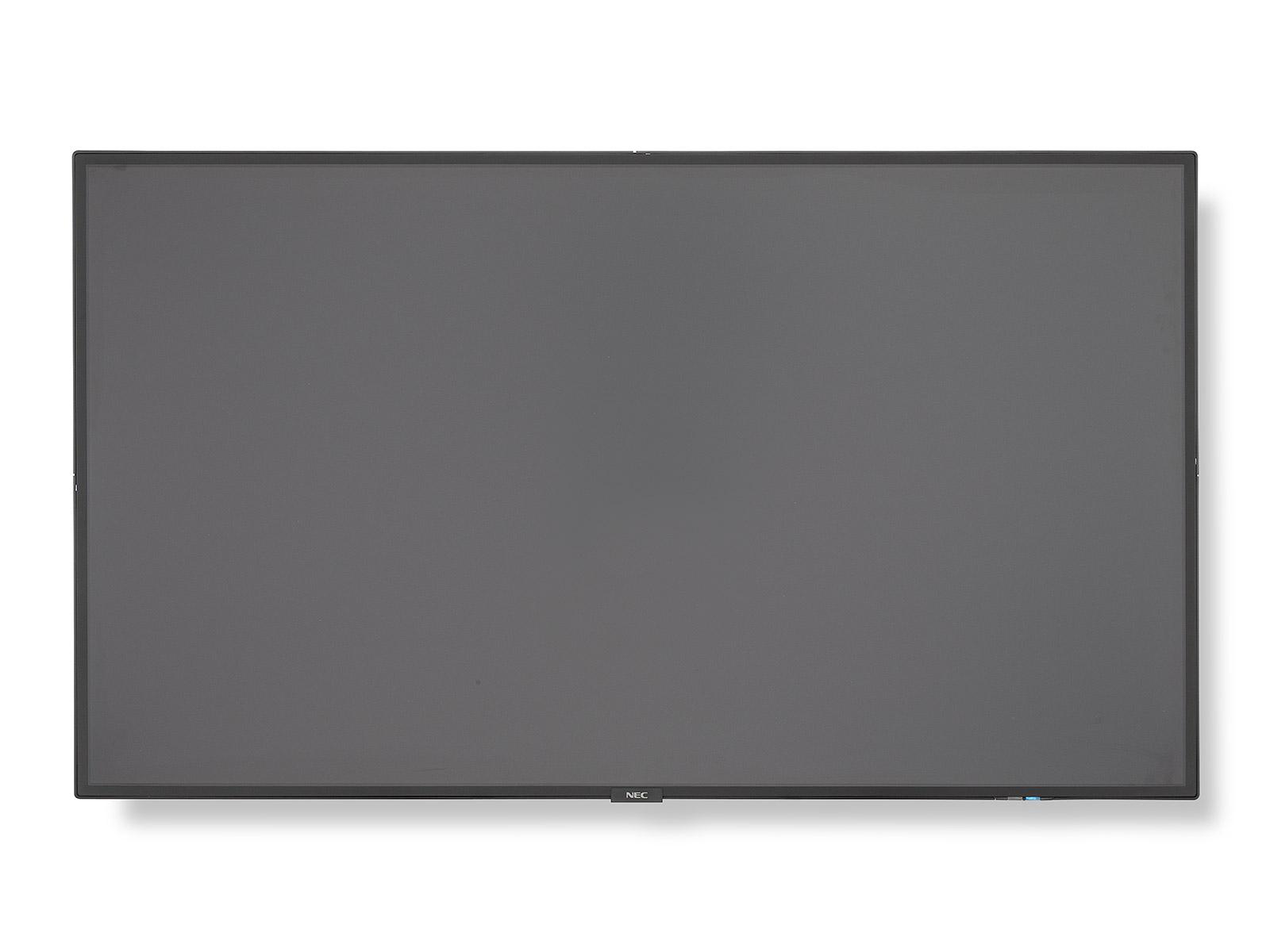 """55"""" LED NEC V554 - FullHD,MVA,500cd,rep,24/7"""