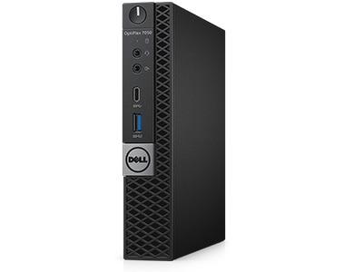 Dell Optiplex 7050M i5-6500/8G/2x500G RAID1/2xGLAN/vPRO/W7P+W10P/3RNBD PrSup