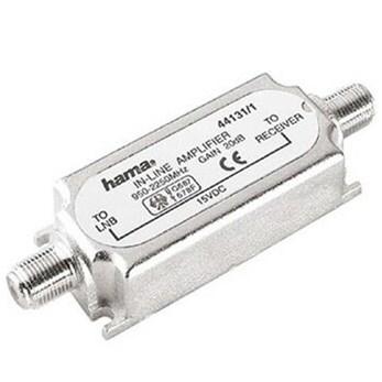 Hama SAT Inline Amplifier