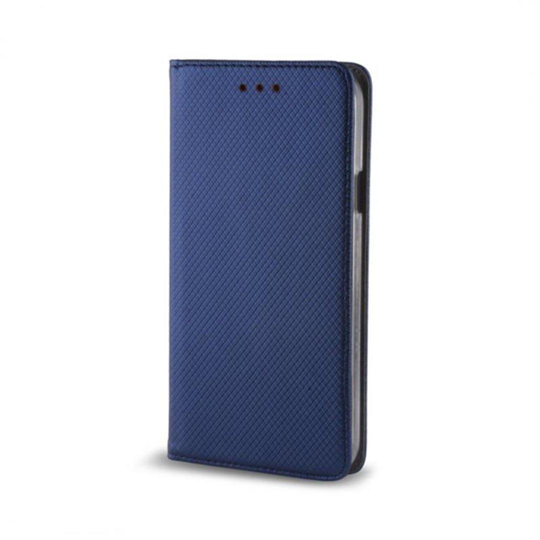Pouzdro s magnetem Huawei P9 Lite 2017 Blue