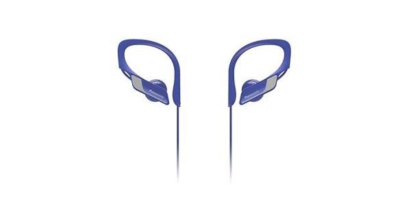 Panasonic RP-BTS10E-A, Blue