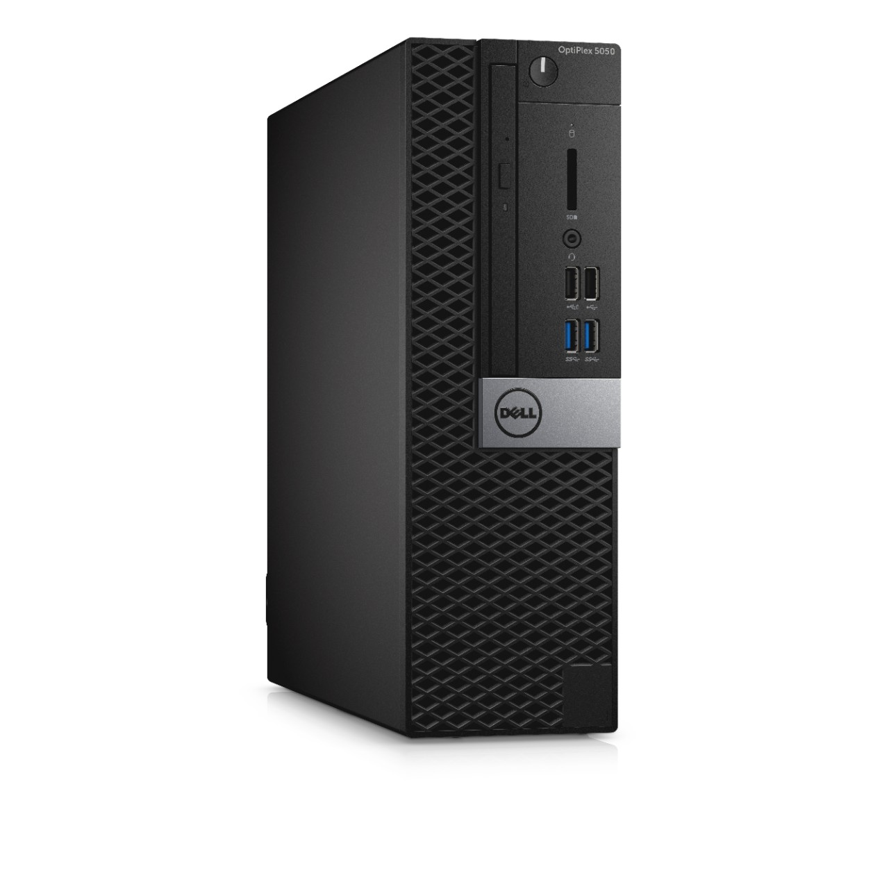 Dell PC Optiplex 5050 SF i5-6600/4G/1TB/DP/HDMI/W10P/5rNBD PrSu