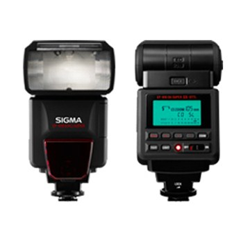 SIGMA blesk EF-610 DG SUPER EO-ETTL II Canon