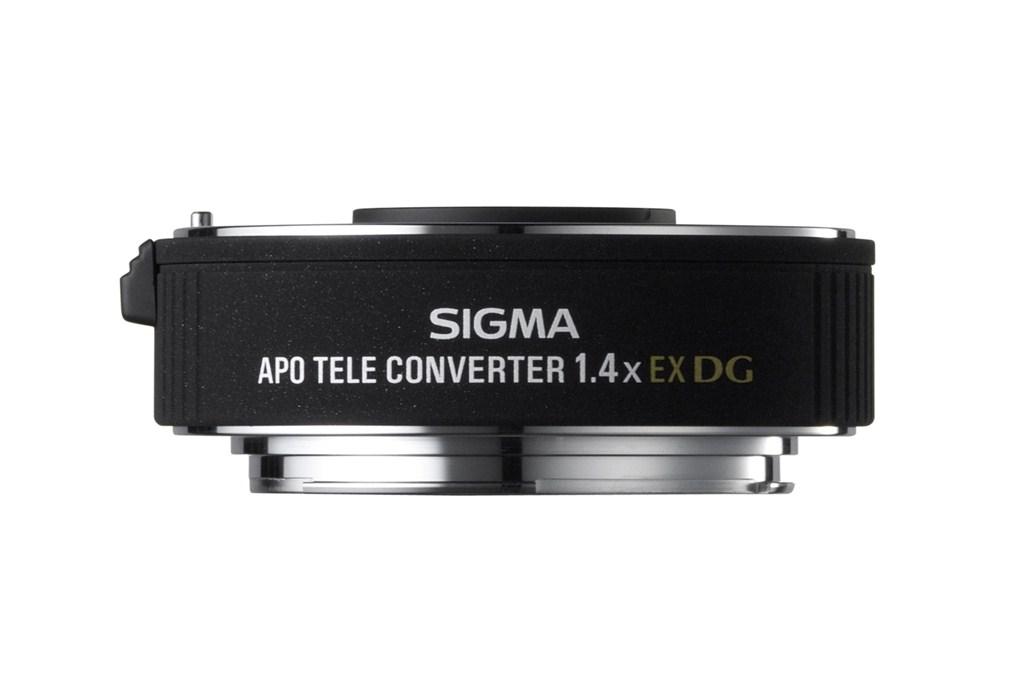 SIGMA telekonvertor APO 1.4x EX DG Sigma