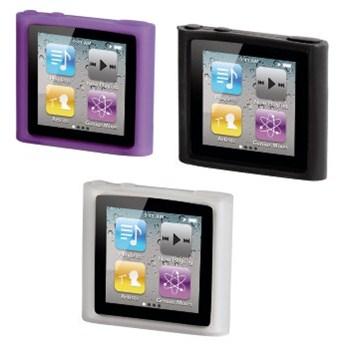 Hama sportovní pouzdro na MP3 pro iPod nano 6G