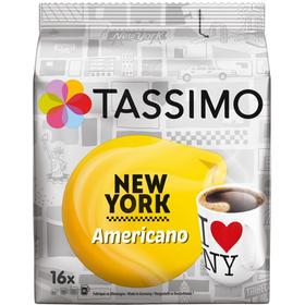 TASSIMO NEW YORK AMERICANO JACOBS KRÖN.