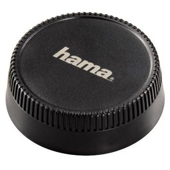 Hama zadní víčko na objektivy Nikon