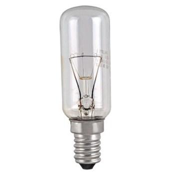 Žárovka do odsavače, čirá, 40W/ E14/1 ks, blistr - NÁHRADA POD OBJ. Č. 110418