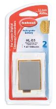 Hähnel HL-E5- Canon LP-E5, Polymer 1000 mAh 7,4V