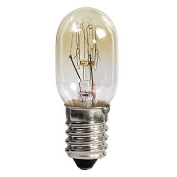 Xavax žárovka pro vysoké teploty 15 W/do 300°/E14 - NÁHRADA POD OBJ. Č. 112440