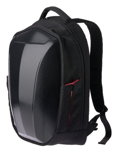 """CONNECT IT Skořepinový batoh BP2000 na notebook 15,6"""""""