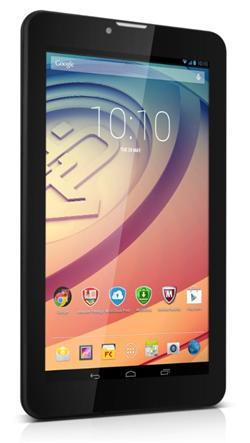 """PRESTIGIO MultiPad Wize 3057 3G,7""""TFT,1.3GHz dc,1024*600, Android 4.4, 4GB,mSD,Wi-Fi,3G,BT,GPS,FM,2500mAh,BAZAR"""