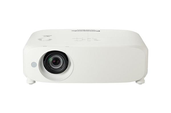 Projektor Panasonic PT-VW545NEJ (5500 ANSI, WXGA) WL incl. Miracast & DL ready