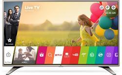 """LG 49LH615V SMART LED TV 49"""" (123cm), FullHD, SAT"""