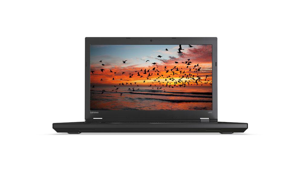 """Lenovo ThinkPad L570 i3-7100U/4GB/500GB-7200/HD Graphics 620/DVD±RW/15,6""""HD/W10PRO/Black"""