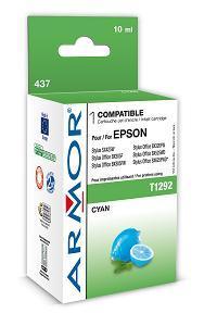 Armor ink-jet pro Epson SX425W,BX305F T129240 C