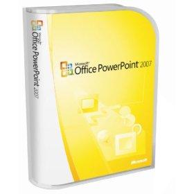 Microsoft®PowerPoint® Sngl License/SoftwareAssurancePack OLP 1License NoLevel