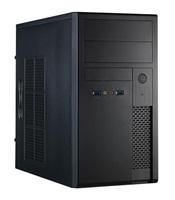 CHIEFTEC skříň Mesh Series/Minitower, 350W, XT-01B-350S8, Black, USB 3.0