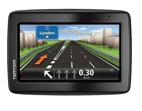 TomTom START 25 Regional Traffic LIFETIM