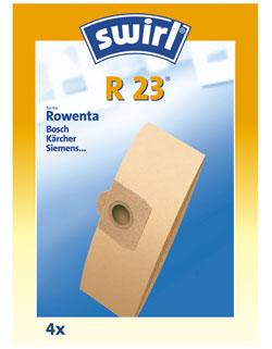Sáček do vysavače Swirl R 23
