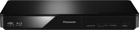 PANASONIC DMP-BDT180EG