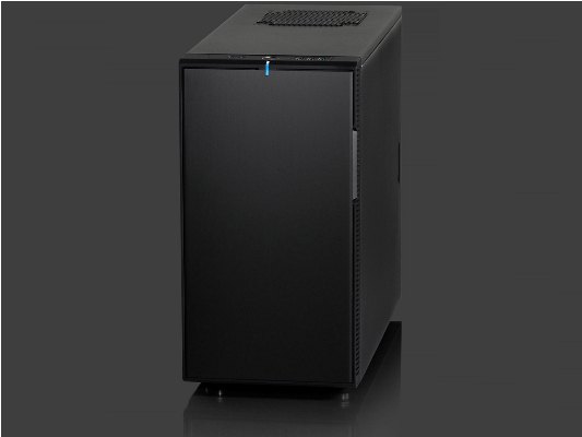 Fractal Design Define Mini