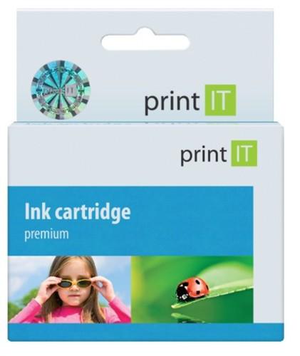 PRINT IT HP CC644EE XL no. 300 color