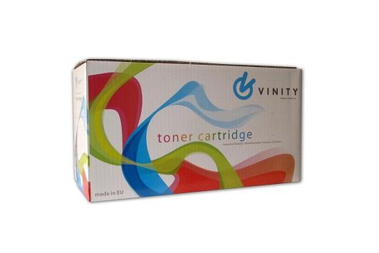 VINITY toner OKI 43324424 | Black | 6000str