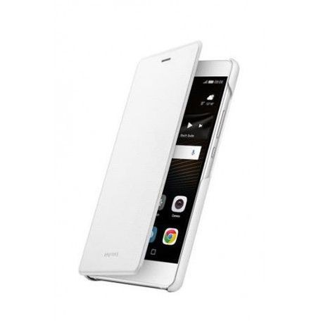 Huawei Flip Cover for P9 Lite white