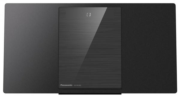 Panasonic SC-HC402EG-K černý