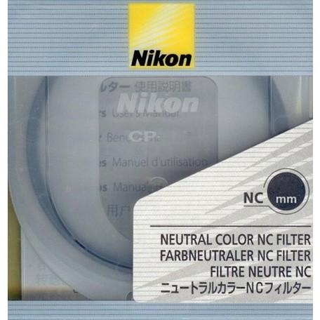 NIKON 55 mm filtr NC