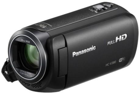 PANASONIC HC-V380EP-K