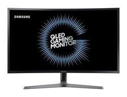 "Samsung C27HG70 27"" LED VA 2560x1440 Mega DCR 1ms 350cd 2xHDMI DP"