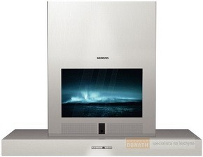 Odsavač par Siemens LC956BC60