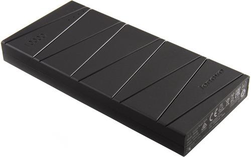 Lenovo Idea Power Bank PB300 White - 5 000mAh, 1x USB 5V/2A + 1x USB 5V/1A