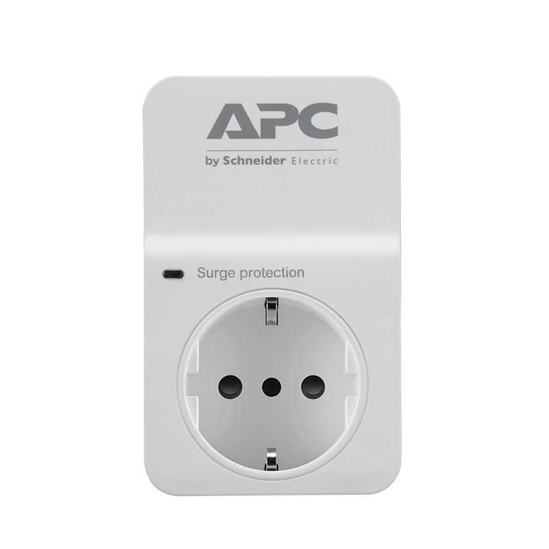 APC Essential SurgeArrest, 230 V, Italia, 1 presa