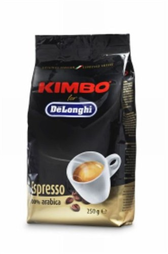 Káva DeLonghi 100% Arabica zrnková