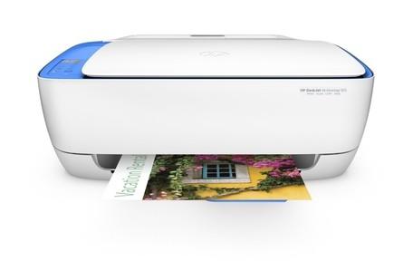 HP DeskJet Ink Advantage 3635 All-in-One PrinterWireless , Print, Scan & Copy /náhrada za 2545/
