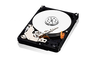 WD AV-25 5000LUCT 500GB 2.5'' HDD, SATA/300, 5400RPM, 16MB cache