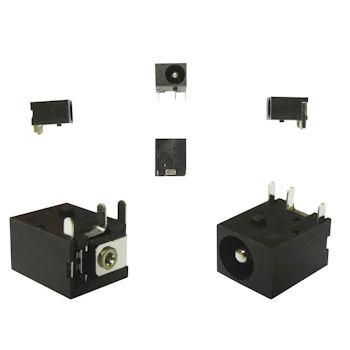 Qoltec Zásuvka DC ASUS Z3300AE/ Toshiba Satellite 3000, 3005 Series