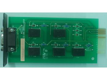 AS/400 MODUL PRO UPS POWER WALKER série VI RT LCD