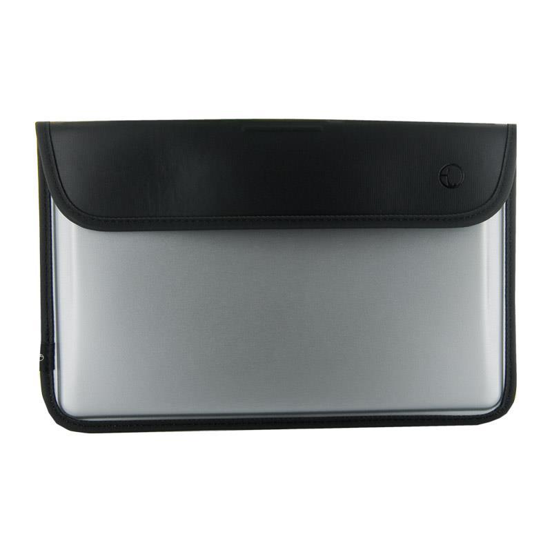 4World Hard Case Pocket   ultrabook, tablet   335x225x25mm   11.6''   stříbro