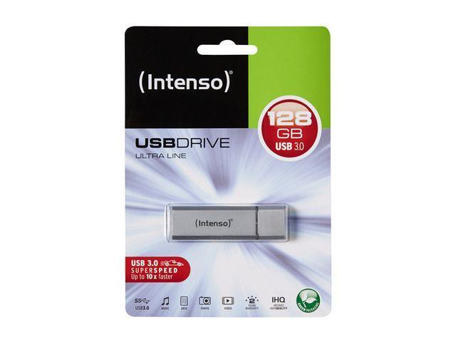 Intenso USB ULTRA LINE 128GB USB 3.0 flashdisk